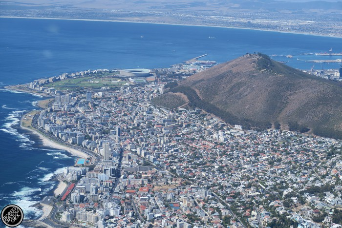 NAC Helicopters - Cape Town - Boring Cape Town Chick 28