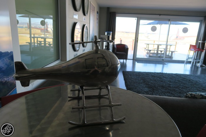 NAC Helicopters - Cape Town - Boring Cape Town Chick 42