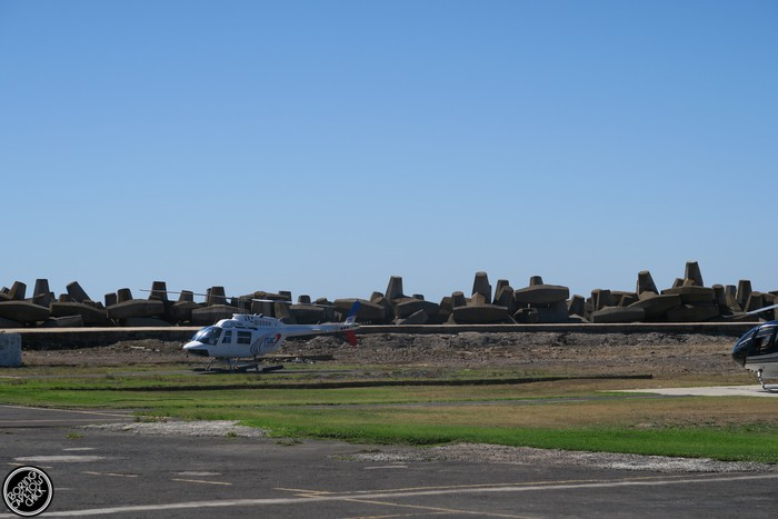 NAC Helicopters - Cape Town - Boring Cape Town Chick 7