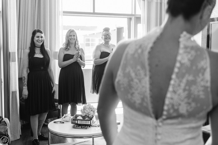 Boring Cape Town Chick Wedding Pictures by JHB Photography 19