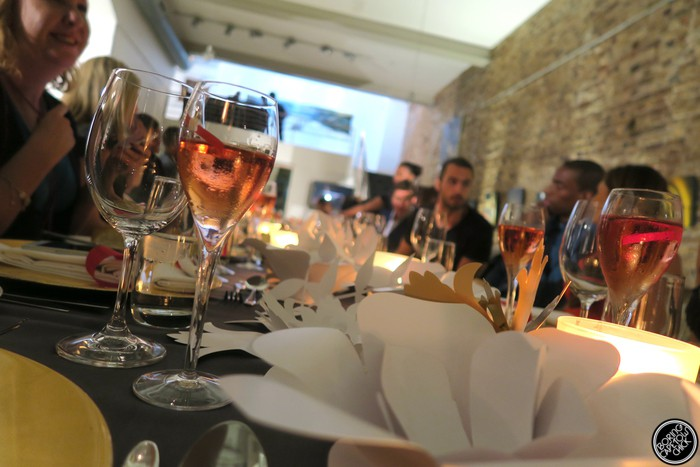 Mumm Champagne Event - Cape Town - Boring Cape Town Chick 1