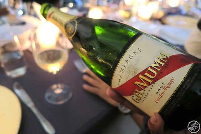 Mumm Champagne Event - Cape Town - Boring Cape Town Chick 11