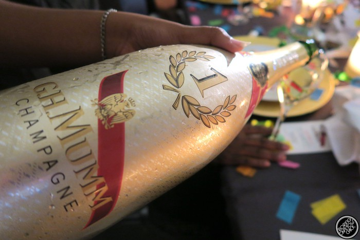 Mumm Champagne Event - Cape Town - Boring Cape Town Chick 18