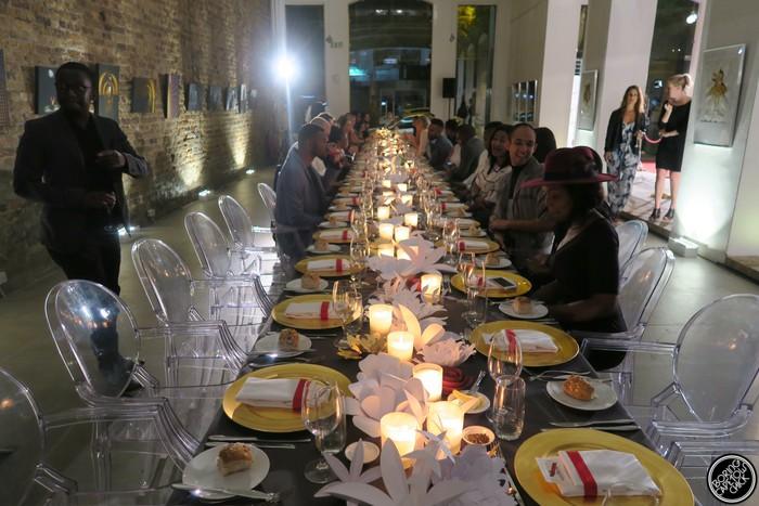 Mumm Champagne Event - Cape Town - Boring Cape Town Chick 6